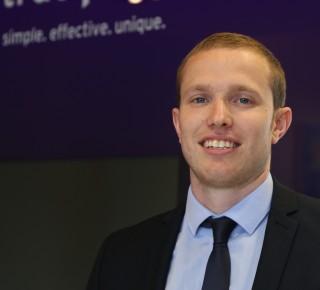 Jonathan Wilcox - Financial Adviser